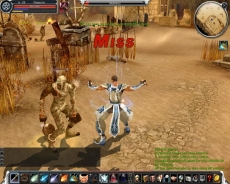 Cabal Online Screenshot
